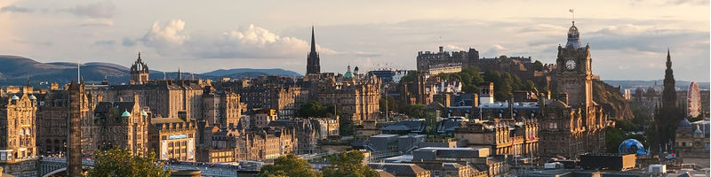 Employment Solicitors in Edinburgh
